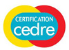 Certification CEDRE